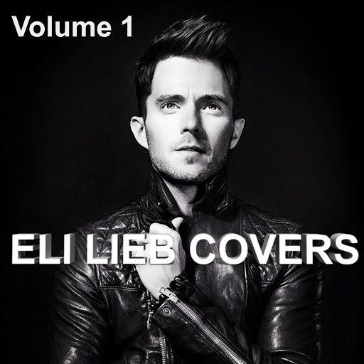 Eli Lieb альбом Eli Lieb Covers, Vol. 1