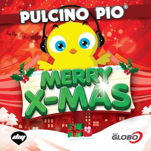Pulcino Pio альбом Merry X-Mas