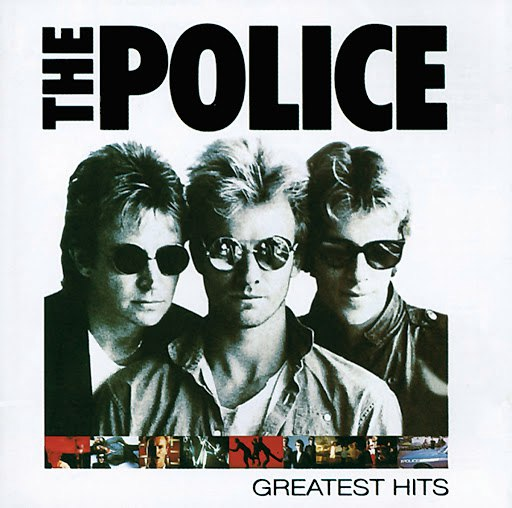 The Police альбом Greatest Hits