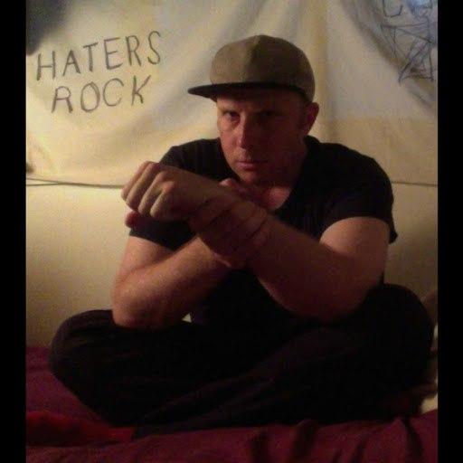 Ben Pearce альбом Haters Rock