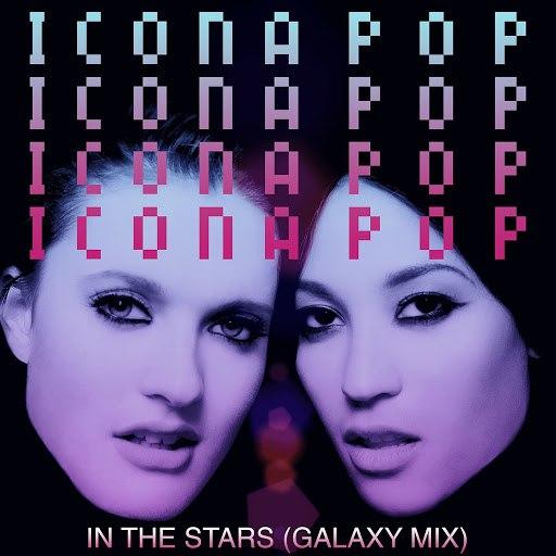Icona Pop альбом In The Stars