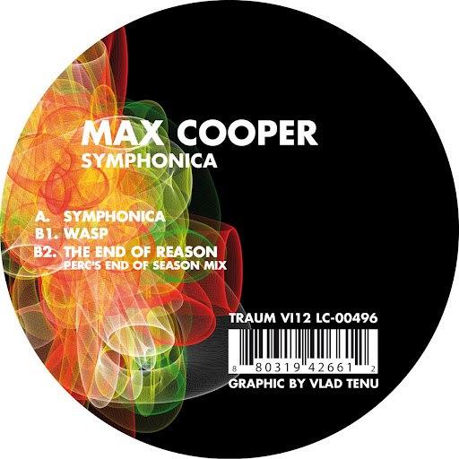 Max Cooper альбом Symphonica