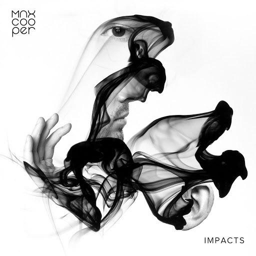 Max Cooper альбом Impacts