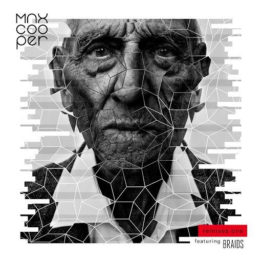 Max Cooper альбом Remixes One