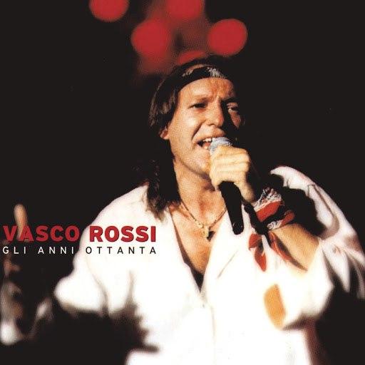 Vasco Rossi альбом Gli Anni Ottanta (80)
