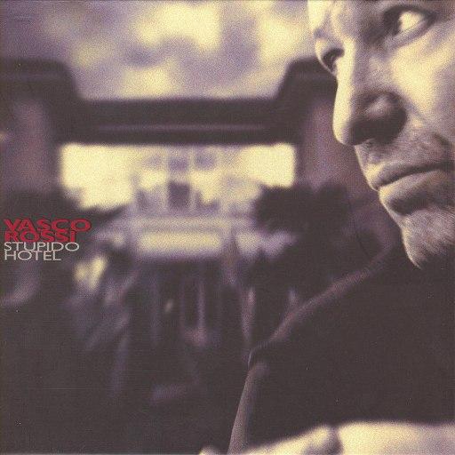 Vasco Rossi альбом Stupido Hotel