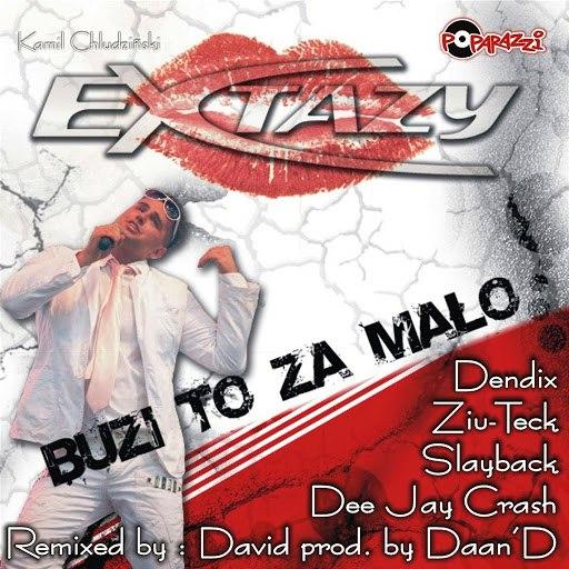 Extazy альбом Buzi to za mało (Singiel)