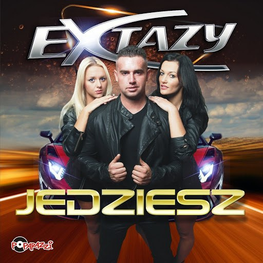 Extazy альбом Jedziesz