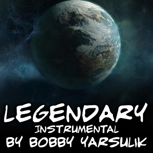 Bobby Yarsulik альбом Legendary (Instrumental)