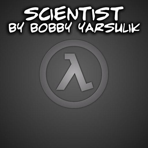 Bobby Yarsulik альбом Scientist