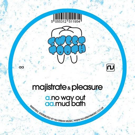Majistrate альбом No Way Out / Mud Bath