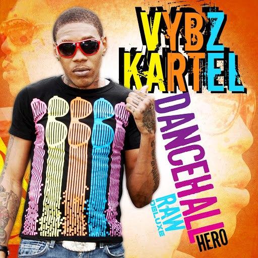 Vybz Kartel альбом Dancehall Hero Raw (Deluxe)