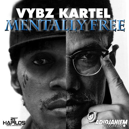 Vybz Kartel альбом Mentally Free