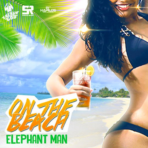 Elephant man альбом On The Beach