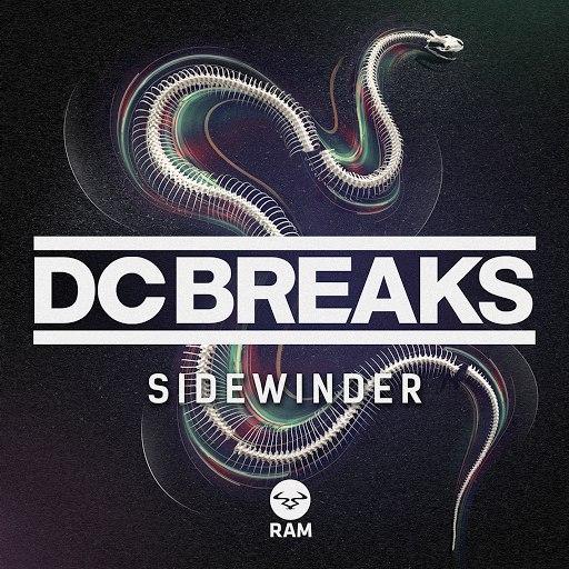 DC Breaks альбом Sidewinder