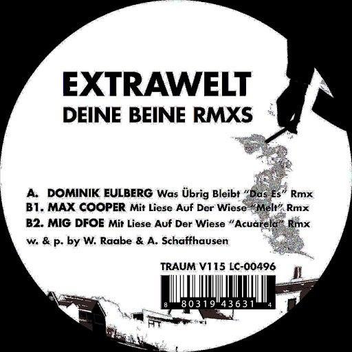Extrawelt альбом Deine Beine Rmxs