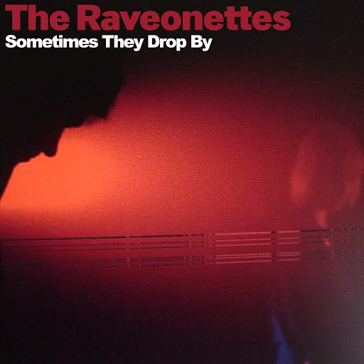 The Raveonettes альбом Sometimes They Drop By