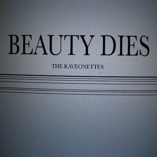 The Raveonettes альбом Beauty Dies