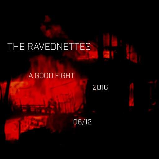 The Raveonettes альбом A Good Fight