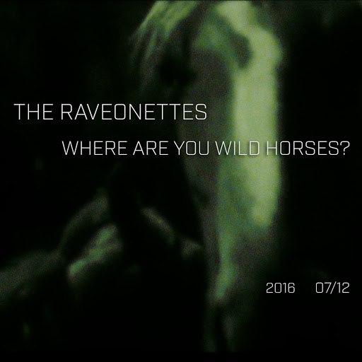 The Raveonettes альбом Where Are You Wild Horses