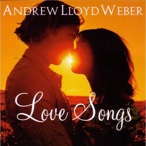 Andrew Lloyd Webber альбом Love Songs