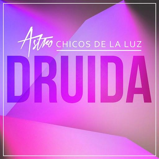 Astro album Druida