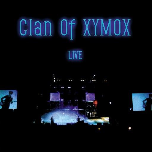 Clan Of Xymox альбом Live