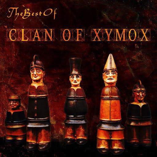 Clan Of Xymox альбом The Best Of
