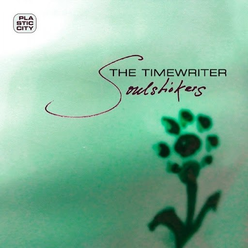 The Timewriter альбом Soulstickers - Extended Edition