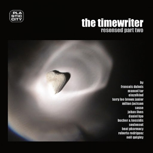 The Timewriter альбом Resensed Part Two