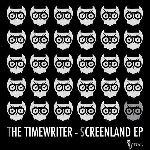 The Timewriter альбом Screenland EP