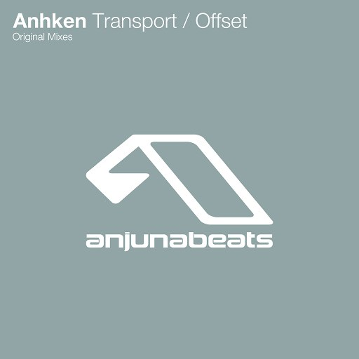 Anhken альбом Transport / Offset