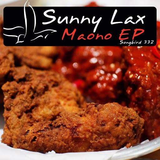 Sunny Lax альбом Maono EP