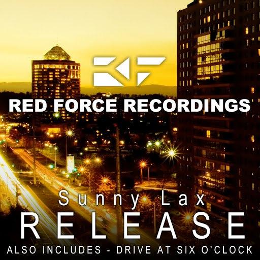 Sunny Lax альбом Release