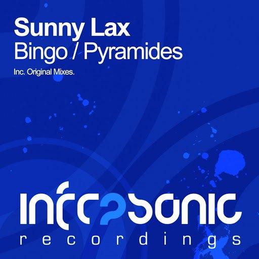 Sunny Lax альбом Bingo E.P