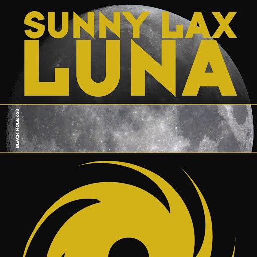 Sunny Lax альбом Luna
