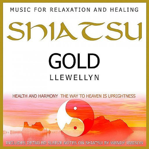 Llewellyn альбом Shiatsu Gold