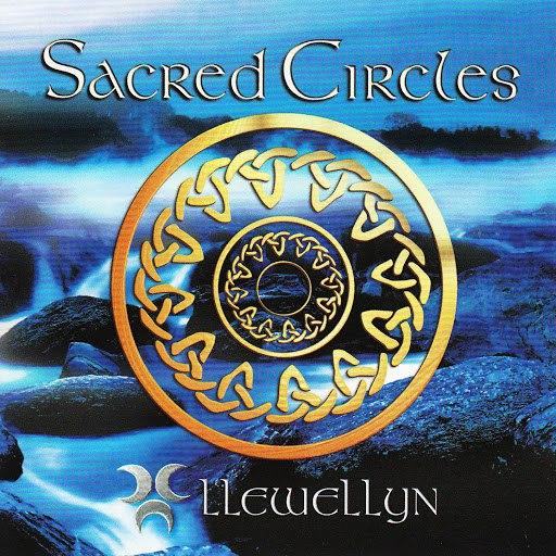 Llewellyn альбом Sacred Circles