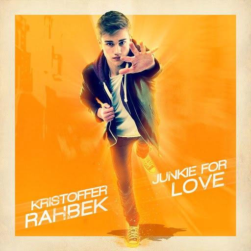 Kristoffer Rahbek альбом Junkie For Love