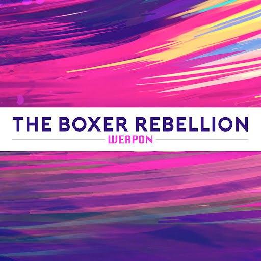 The Boxer Rebellion альбом Weapon
