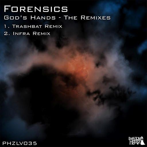 Forensics альбом God's Hands : The Remixes