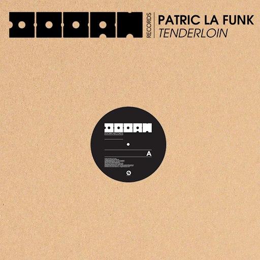 Patric La Funk альбом Tenderloin