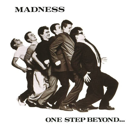 Madness альбом One Step Beyond...