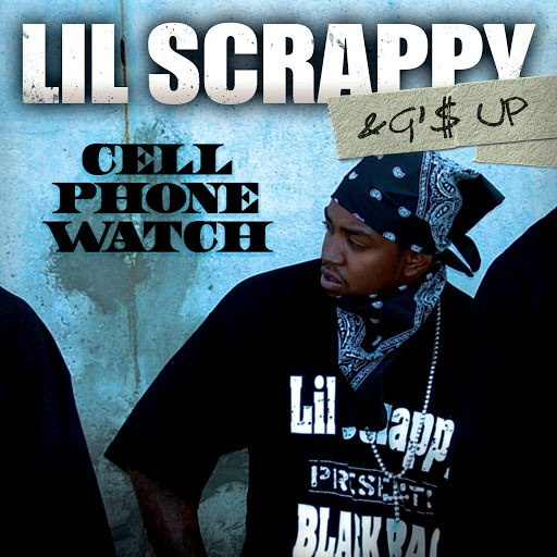 Lil Scrappy альбом Cell Phone Watch