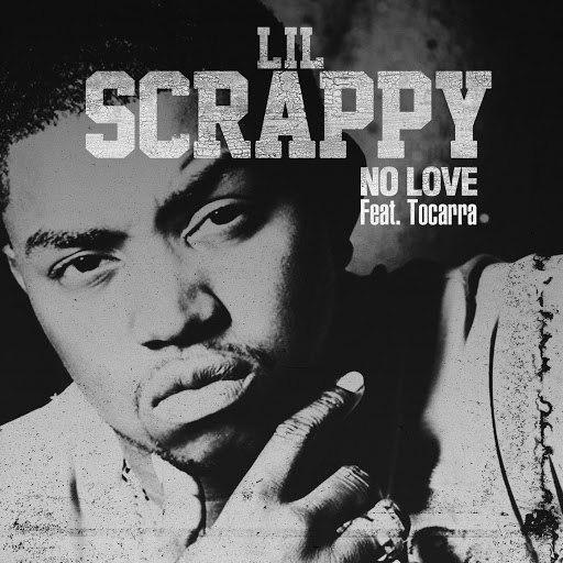 Lil Scrappy альбом No Love