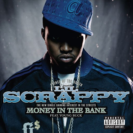 Lil Scrappy альбом Money In The Bank (feat. Young Buck)