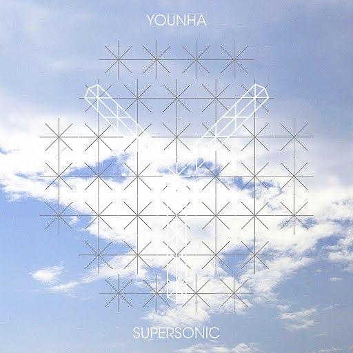 Younha альбом Supersonic