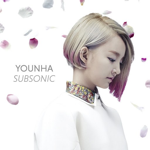 Younha альбом Nothing
