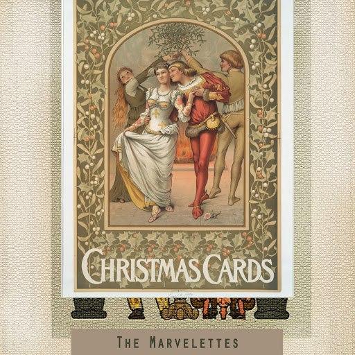 The Marvelettes альбом Christmas Cards