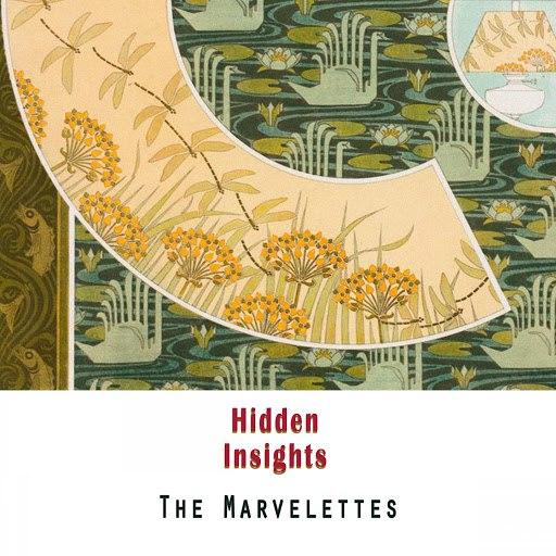 The Marvelettes альбом Hidden Insights